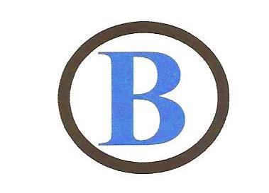 B Circle Color