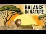 nature balance