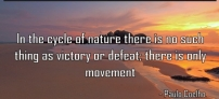 nature cyclicity quote